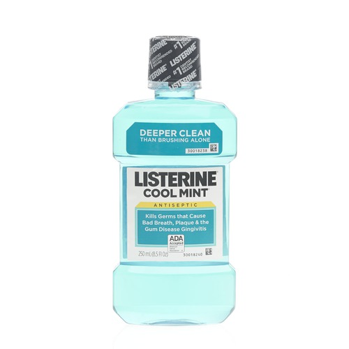 johnson and johnson product listerine mouthwash Response from johnson and johnson, listerine, consumer service 10 months 4 weeks ago thank you for leaving your review we'd love to learn more about how well the product has been working for you.