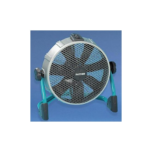 patton 20 high velocity three speed portable floor fan patpx400uc shoplet